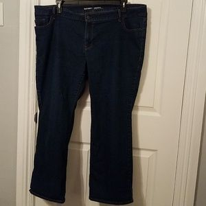 Old Navy Plus Size Midrise Jean